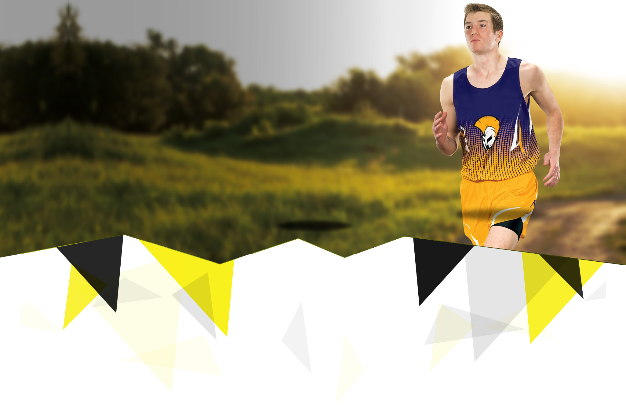 Sublimated Singlets