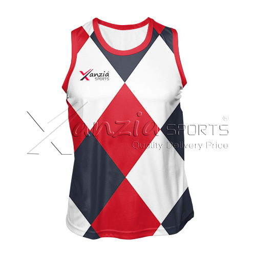 Alkimos Sublimated Singlet