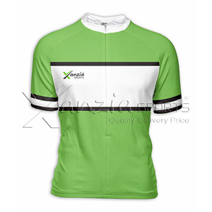 Victory Cycling Jersey