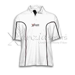 Macgregor Cut And Sew Polo Shirt
