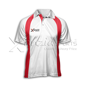 Redhill Cut And Sew Polo Shirt