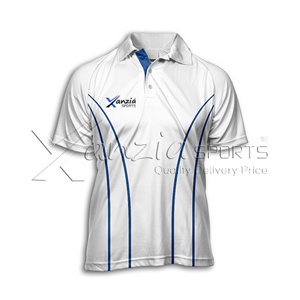 Talbot Cut And Sew Polo Shirt