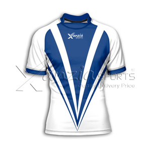 Ardeer Rugby Jersey