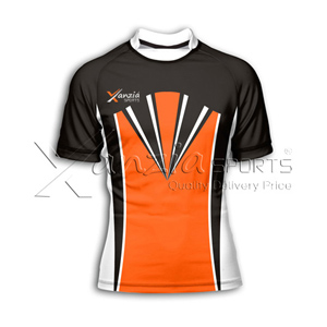 Burbank Rugby Jersey