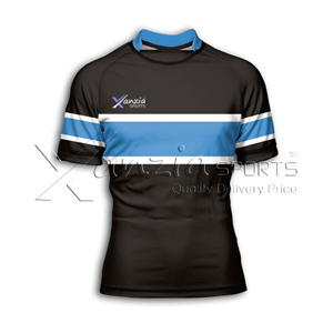 Napier Rugby Jersey