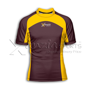 Oakden Rugby Jersey
