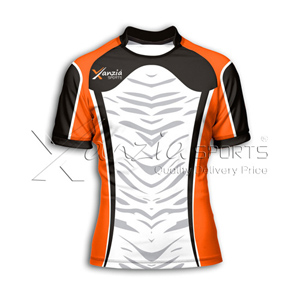 Rochester Rugby Jersey