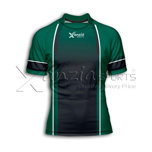 Beverley Rugby Jersey