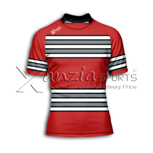 Franklin Rugby Jersey