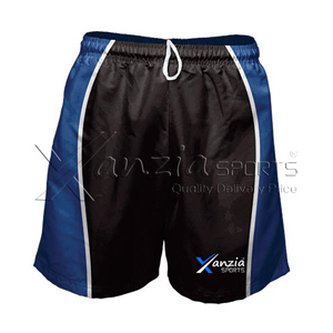 Kaniva Cut And Sew Shorts