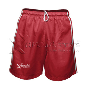 Wallace Cut And Sew Shorts