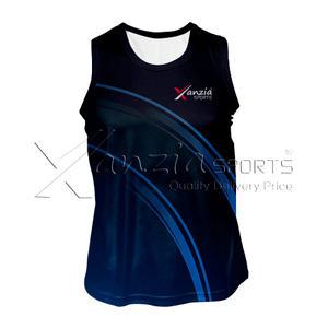 beacon Sublimated Singlet