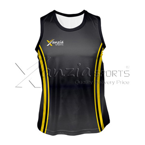driven Sublimated Singlet