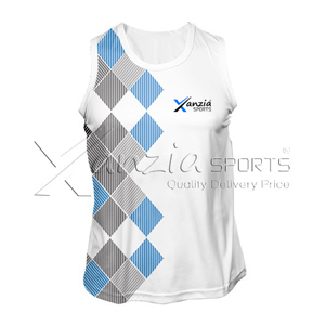 Gilmore sublimated Singlet