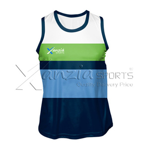 Harvey Sublimated Singlet