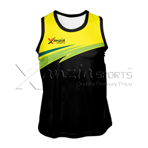 hayees Sublimated Singlet