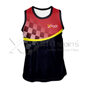 hero Sublimated Singlet