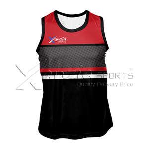 iona Sublimated Singlet