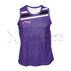 Jambin Sublimated Singlet