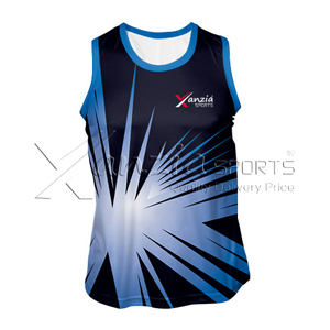 Kelso Sublimated Singlet