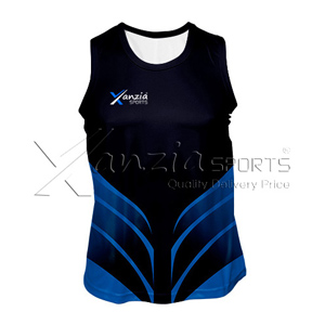 lexton Sublimated Singlet