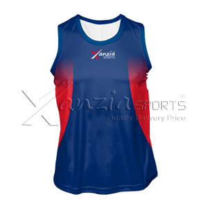 westleigh Sublimated Singlet