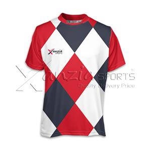 Alkimos Sublimated T-Shirt