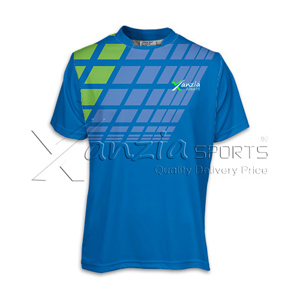Bacchus Sublimated T-Shirt