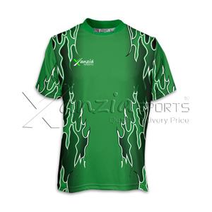 burner Sublimated T-Shirt