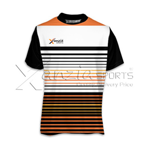 Davis Sublimated T-Shirt