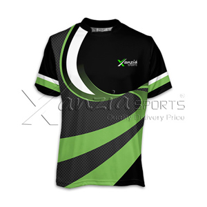 elliot Sublimated T-Shirt