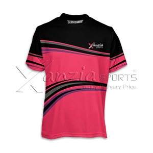 exton Sublimated T-Shirt