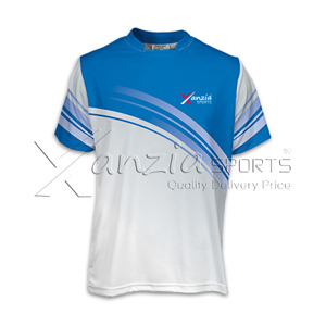 Finucane Sublimated T-Shirt