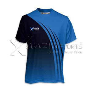 geebung Sublimated T-Shirt