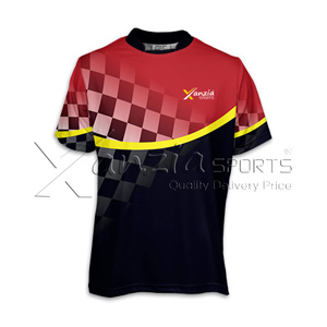 hero Sublimated T-Shirt