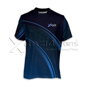 hexham Sublimated T-Shirt