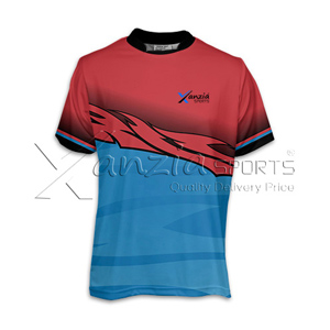 jaloran Sublimated T-Shirt