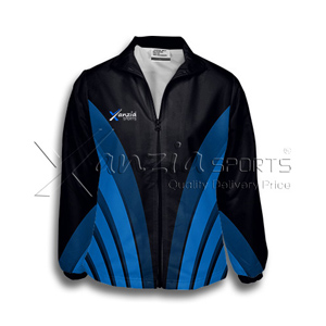 baanbee Sublimated Tracksuit
