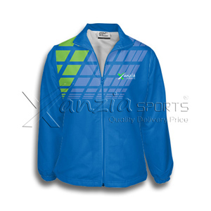 Bacchus Sublimated Tracksuit