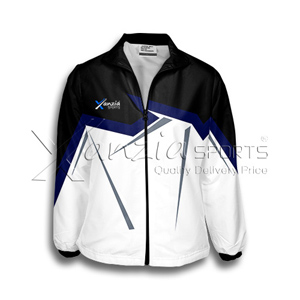 forster Sublimated Tracksuit
