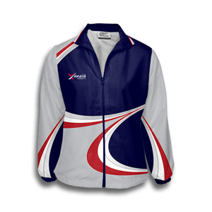 foster Sublimated Tracksuit
