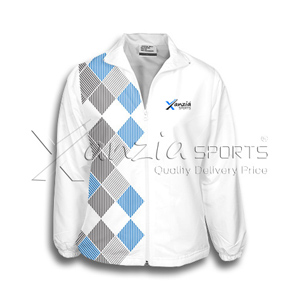 Gilmore Sublimated Tracksuit
