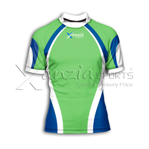 Custom Touch Football Jersey