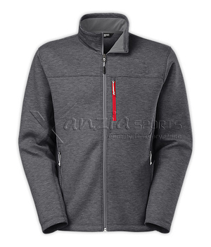 MEN'S HALDEE FULL ZIP
