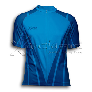 Dendy Cycling Jersey