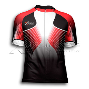 Evor Cycling Jersey