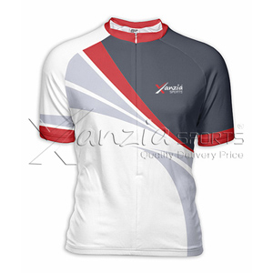 Flying Cycling Jersey