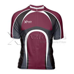 Hamel Cycling Jersey