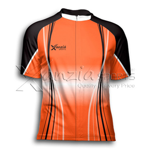 Harley Cycling Jersey