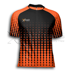 Ogilvie Cycling Jersey